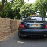 Goodwood FoS 2015 Supercars - Mercedes
