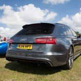 Goodwood FoS 2015 Supercars - Audi