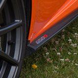 Goodwood FoS 2015 Supercars - McLaren 650S