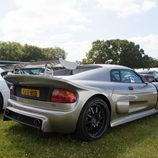 Goodwood FoS 2015 Supercars - Noble