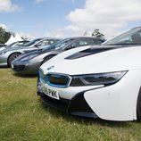 Goodwood FoS 2015 - BMW