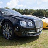 Goodwood FoS 2015 Supercars - Bentley
