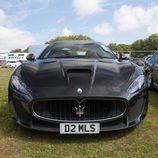 Goodwood FoS 2015 Supercars - Maserati