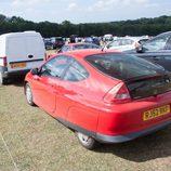 Goodwood FoS 2015 Supercars - Honda
