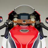 Honda RC 213V-S - detalle