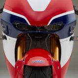 Honda RC 213V-S - detalle frontal