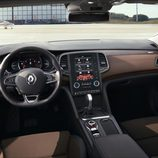 2016 - Renault Talisman: Tablero de abordo