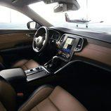 2016 - Renault Talisman: Interior