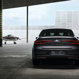 2016 - Renault Talisman: Zaga