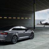 2016 - Renault Talisman: Detalle de la zaga