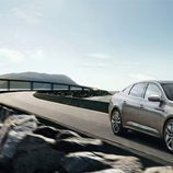2016 - Renault Talisman: Rutero prometedor
