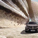2016 - Renault Talisman: Initiale París
