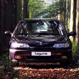 1993 - Renault Laguna: Frontal