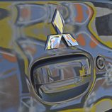 Prueba - Mitsubishi Space Star Motion: Maneta apertura del maletero