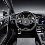 Volkswagen Golf R400 Concept - Interior