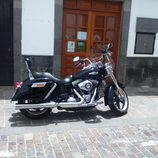 Harley-Davidson Dyna Switchback 2015 - side