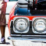 Chevrolet El Camino 1969 - detalle
