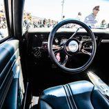 Chevrolet El Camino 1969 - interior