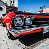 Chevrolet El Camino 1969 - delantera