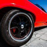 Chevrolet El Camino 1969 - llanta