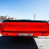 Chevrolet El Camino 1969 - zaga