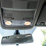 Seat León SC 1.4 TSI - detalle espejo