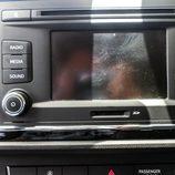 Seat León SC 1.4 TSI - detalle equipo