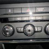 Seat León SC 1.4 TSI - detalle consola