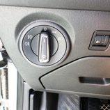 Seat León SC 1.4 TSI - detalle luces