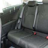 Seat León SC 1.4 TSI - detalle banqueta