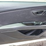 Seat León SC 1.4 TSI - detalle puerta