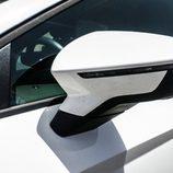 Seat León SC 1.4 TSI - espejo retrovisor