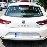 Seat León SC 1.4 TSI - detalle zaga