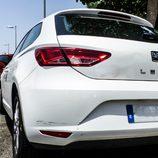Seat León SC 1.4 TSI - detalle pilotos