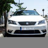 Seat León SC 1.4 TSI - frontal