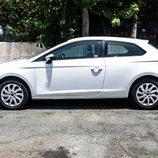 Seat León SC 1.4 TSI - side
