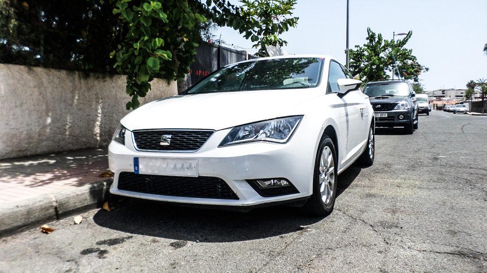 Seat León SC 1.4 TSI