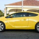 Opel Astra GTC 1.4 Turbo 140 - lateral