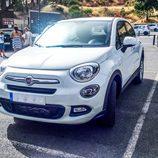 Fiat 500X 1.6 110 CV 4x2 - front