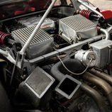 Ferrari F40 LM - Motor