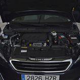 Prueba - Peugeot 308 SW: 130 CV de suavidad