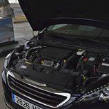 Prueba - Peugeot 308 SW: 1.2L PureTech 130 CV EAT6