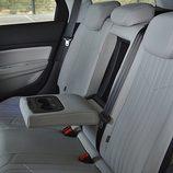Prueba - Peugeot 308 SW: Reposabrazos trasero