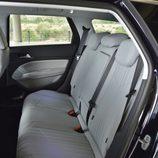Prueba - Peugeot 308 SW: Asientos traseros