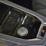 Prueba - Peugeot 308 SW: Freno de estacionamiento eléctrico