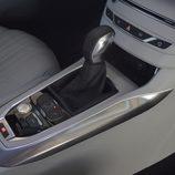 Prueba - Peugeot 308 SW: palanca de cambios