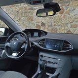 Prueba - Peugeot 308 SW: Descubrimos su interior