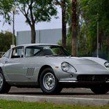 Monterrey 2015 - Ferrari 275 GTB 1964