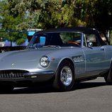 Monterrey 2015 - Ferrari 330 GTS 1968