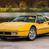 Monterrey 2015 - Ferrari 328 GTS 1989